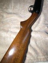 Winchester 61 pump 22 octagon bsrrel - 4 of 13
