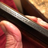 Marlin model 39 star and S serial number excellent - 9 of 15