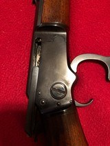 Marlin model 39 star and S serial number excellent - 1 of 15