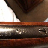 Marlin model 39 star and S serial number excellent - 14 of 15