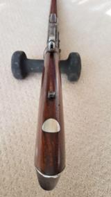 Winchester 1895 cal. 405 Big Game Gun Takedown w/Lyman 38 reciever sight - 6 of 12