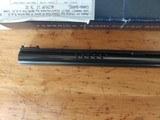 Beretta 391 12GA barrel - 2 of 5