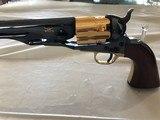 Colt M1860 Officer's Delux