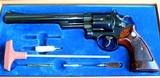 S&W Model 29-2 .44 magnum