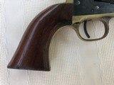 Colt Pocket Navy Revolver - 4 of 15