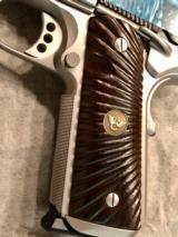 Wilson Combat Classic Supergrade - 9mm - 8 of 18