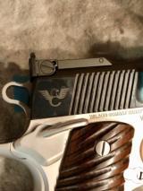 Wilson Combat Classic Supergrade - 9mm - 13 of 18