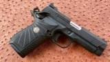 Wilson Combat EDC X9 - Ambi Safeties & Consecutive Serial Numbers