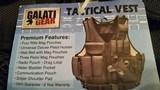 Galati Tactical Vest item GLV547B-M - 2 of 3
