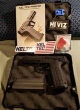 Kel-Tec PistolPMR 30 22 mag 99.9% condition