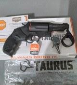 """Taurus Judge 3"""" Barrel 45LC 410 shotgun NIB"""