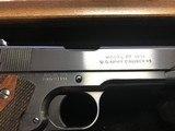 Remington 45 cal. 1911 - 9 of 10