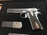 Remington 45 cal. 1911 - 4 of 10