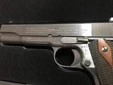 Remington 45 cal. 1911 - 6 of 10