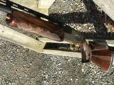 Silver Seitz Trap Gun