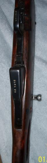 RUSSIANSKS, in box with accessories, made 1953, unfired. - 11 of 12