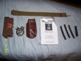 RUSSIANSKS, in box with accessories, made 1953, unfired. - 4 of 12