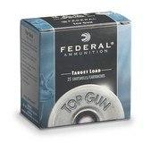FEDERAL 12 gauge target Load, fresh ammo