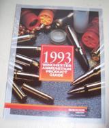 WINCHESTER ammo guide, 1993
