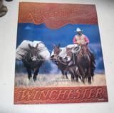 WINCHESTER full size color catalog, from 1996