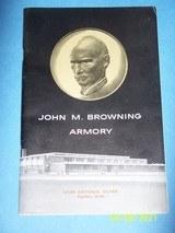 "browning book ""john m browning armory"""