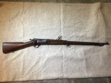 Model 1898 Springfield 30-40 Krag