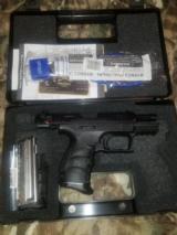 Walther P22QD Black 10rd Pistol - 3 of 3