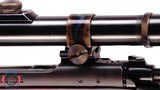 """Color Case Hardened Weaver 1"""" Detachable Top Mount Rings - 2 of 4"""