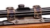 Weaver side mounts.Color Case Hardened - 1 of 5