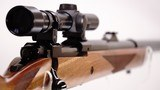1978 Ruger M77 .458 Win Mag with Weaver K2.5-1