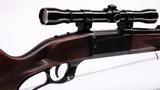 VGS Restored Weaver K4. CMP legal 32mm Obj. - 2 of 10