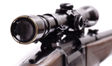 VGS Restored Weaver K4. CMP legal 32mm Obj. - 1 of 10