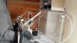 Vintage Scope Internal Lens Clean and Nitrogen Processing - 1 of 1