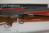 Remington 700 BDL Varmint Special 22.250 with Extra HS Precision Stock - 2 of 15