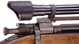 Remington 03A4 Sniper with M84 Scope