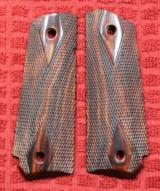 Colt or 1911 Full Size Government Bobtail Grips