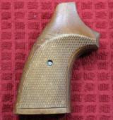 Colt Python or I Frame Herretts Revolver Grips
