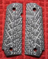 Factory Guncrafters Full Size 1911 Synthetic Pistol Grips