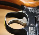"Smith & Wesson 13-2 4"" Blue Steel 357 Magnum 6 Shot Revolver - 25 of 25"
