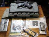 Wilson Combat 1911 Super Sentinel 38 Super with alloy Frame with All