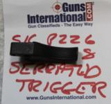 Factory SIG Sauer OEM German Made Serrated Trigger for P228 P226 and P229