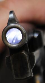 Waffenfabrik Mauser Model 1914 7.65 Pistol 32ACP w one magazine - 21 of 25