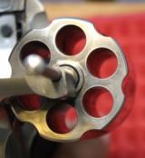 "Colt Anaconda 44 Magnum 4"" Barrel 6 Shot Stainless Steel Revolver - 17 of 25"
