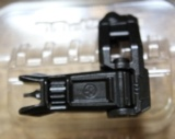 Magpul Pro Offset Iron Sights Angled 45 Degree BUIS Front and Rear Sight Set MBUS MAG525 MAG526 - 3 of 4