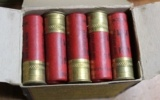 Vintage Remington 16 GA Shotgun Shells 144 Rounds Western Super X 16 GA 25 Rounds 7 Boxes Total - 9 of 20