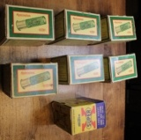Vintage Remington 16 GA Shotgun Shells 144 Rounds Western Super X 16 GA 25 Rounds 7 Boxes Total - 5 of 20