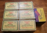 Vintage Remington 16 GA Shotgun Shells 144 Rounds Western Super X 16 GA 25 Rounds 7 Boxes Total - 6 of 20