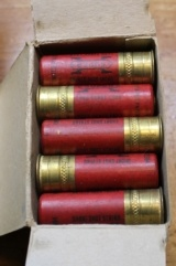 Vintage Remington 16 GA Shotgun Shells 144 Rounds Western Super X 16 GA 25 Rounds 7 Boxes Total - 16 of 20