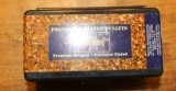 Box of Berry's 9x18 Makarov Bullets 95gr .364 Round Nose quantity 250. - 2 of 3