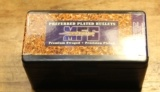 Box of Berry's 9x18 Makarov Bullets 95gr .364 Round Nose quantity 250. - 3 of 3